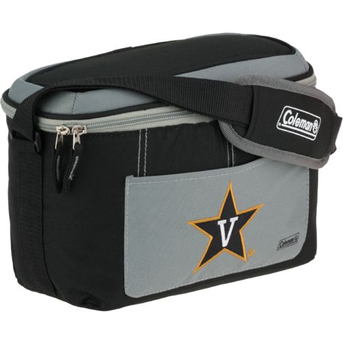 Coleman® Vanderbilt University 12-Can Soft-Sided Cooler