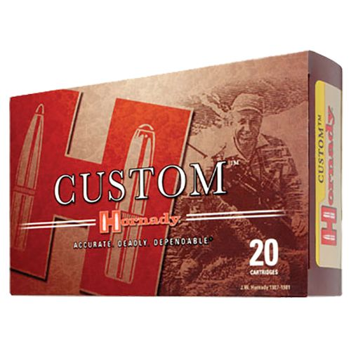 Display product reviews for Hornady Interlock .308 Win./7.62 NATO 165-Grain Centerfire Rifle Ammunition