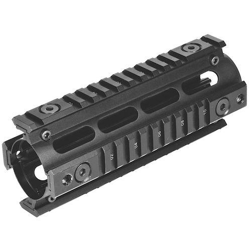 Display product reviews for NcSTAR Quad Rail