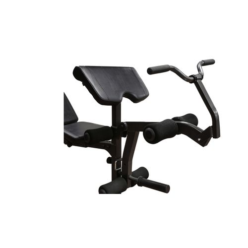 Marcy Diamond Elite Olympic Weight Bench - view number 2
