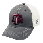 Top of the World Adults' Texas A&M University Putty Cap