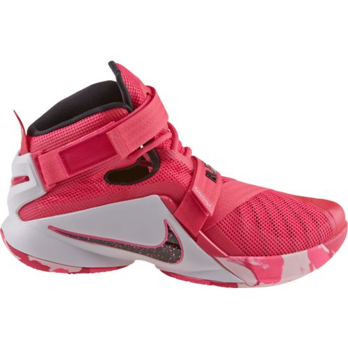 Nike™ Men's LeBron Soldier IX Basketball Shoes