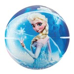 Franklin Kids' Disney Frozen Elsa and Anna Mini Basketball