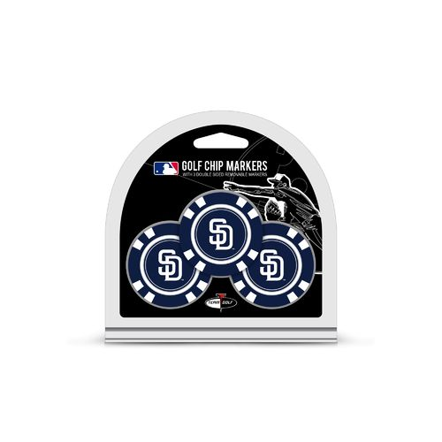 Team Golf San Diego Padres Poker Chip and