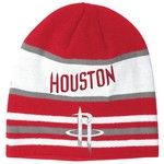 adidas Men's Houston Rockets Team Nation Beanie