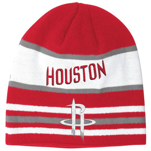 adidas™ Men's Houston Rockets Team Nation Beanie