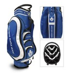Team Golf Toronto Maple Leafs Medalist 14-Way Golf Cart Bag - view number 1