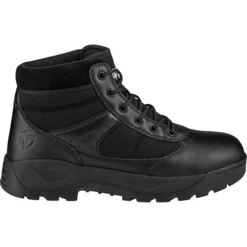 Tactical Performance  Men s Raid 5  Steel Toe Tactical Boots