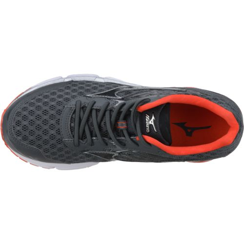 Mizuno Men's Wave Inspire 12 Support Running Shoes - view number 4