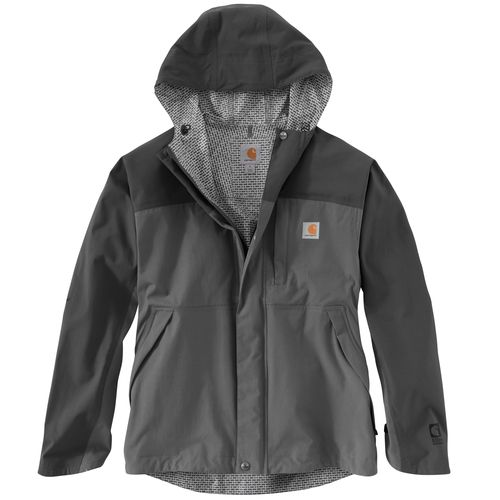 Display product reviews for Carhartt Men's Shoreline Vapor Jacket