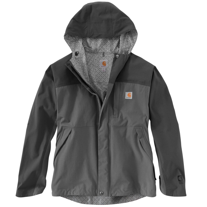 Display product reviews for Carhartt Men's Shoreline Vapor Jacket
