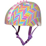 Krash Youth Chevron Run Helmet