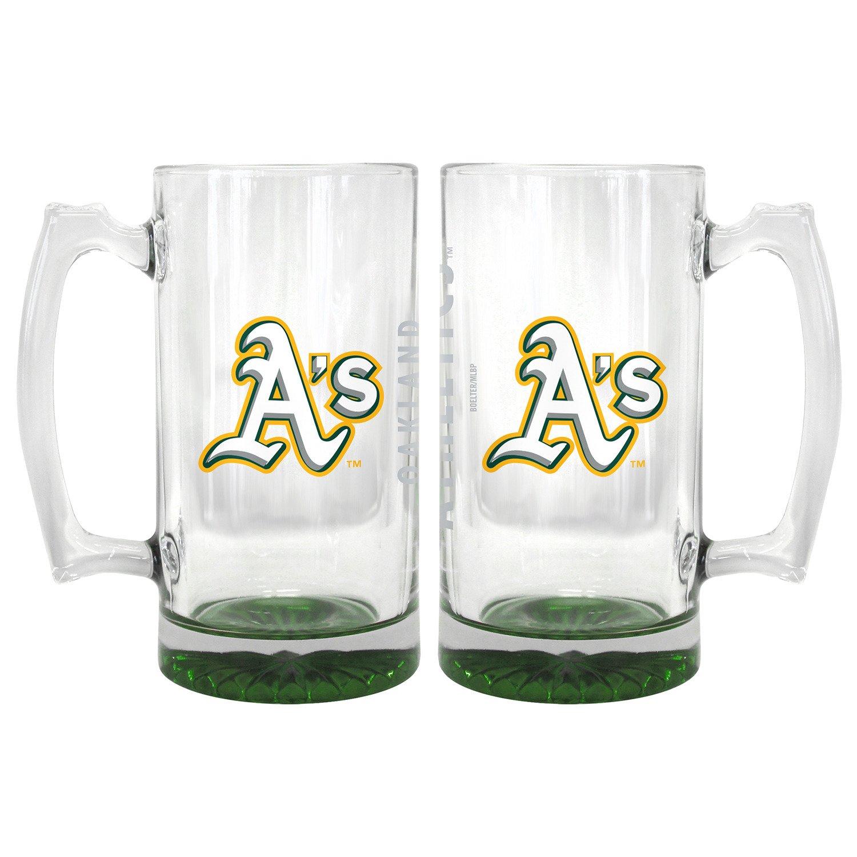 Cheap Boelter Brands Oakland Athletics Elite 25 oz. Tankard