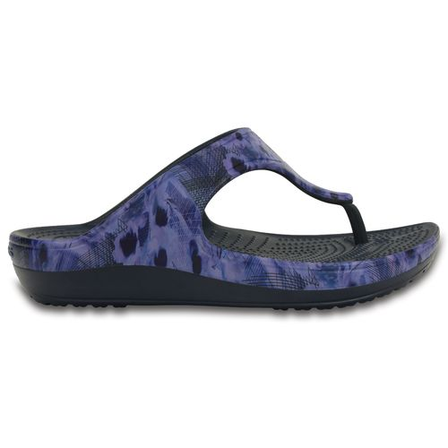 Display product reviews for Crocs Women's Sloane Soft Floral Flips