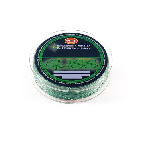 Gliss Supersmooth Monotex 150 yds Fishing Line - view number 1