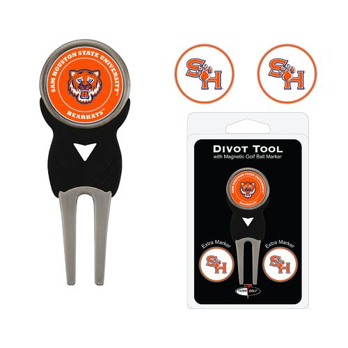 Team Golf Sam Houston State University Divot Tool Set - view number 1