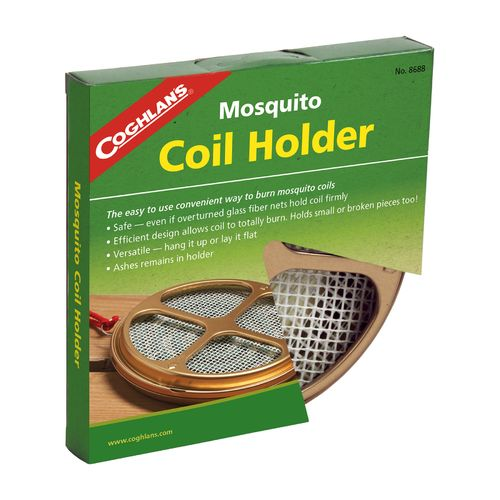 Display product reviews for Coghlan's Mosquito Coil Holder