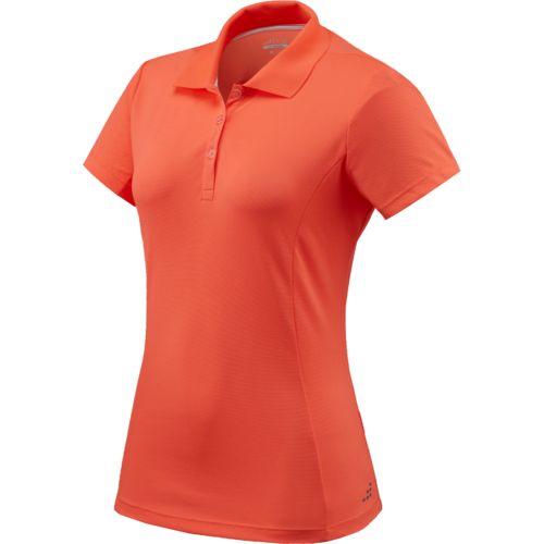 BCG™ Women's Short Sleeve Tennis Polo Shirt