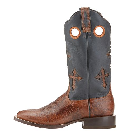 Ariat Men's Ranchero Western Boots