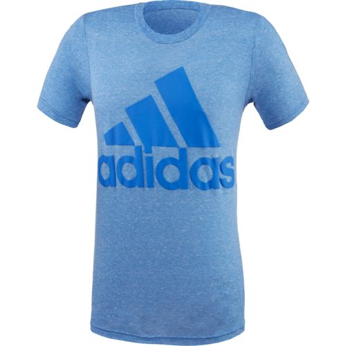 adidas™ Men's Basic Logo T-shirt