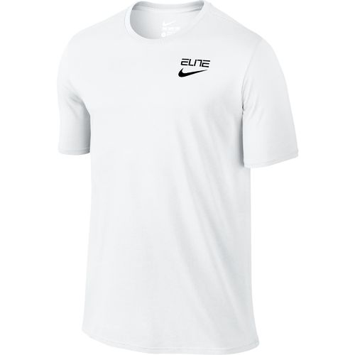 Display product reviews for Nike Men's Elite Back Stripe T-shirt