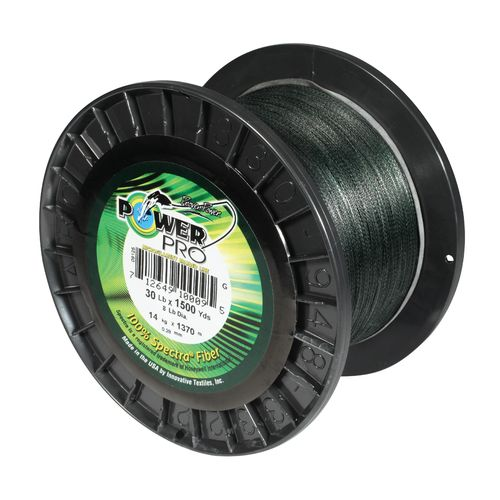 PowerPro 30 lb. - 1,500 yards Fishing Line