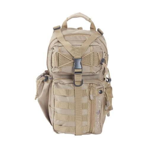 Display product reviews for Allen Company Lite Force Tactical Sling Pack