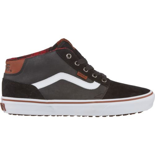 Display product reviews for Vans Men's Chapman Mid MTE Shoes