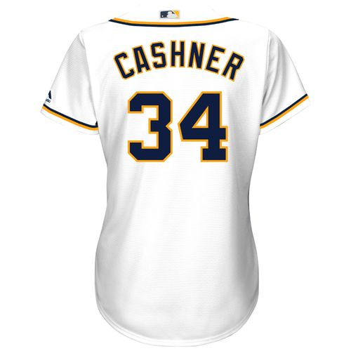Majestic Women's San Diego Padres Andrew Cashner #34