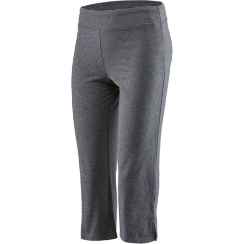 Display product reviews for BCG Women's Cotton Wick Training Capri Pant