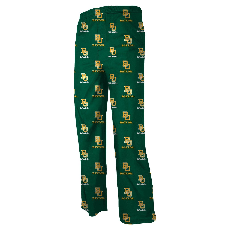 adidas™ Boys' Baylor University Printed Pajama Pant
