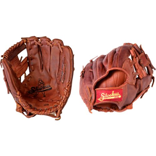 "Shoeless Joe® Men's 11.75"" Infielder's Glove"