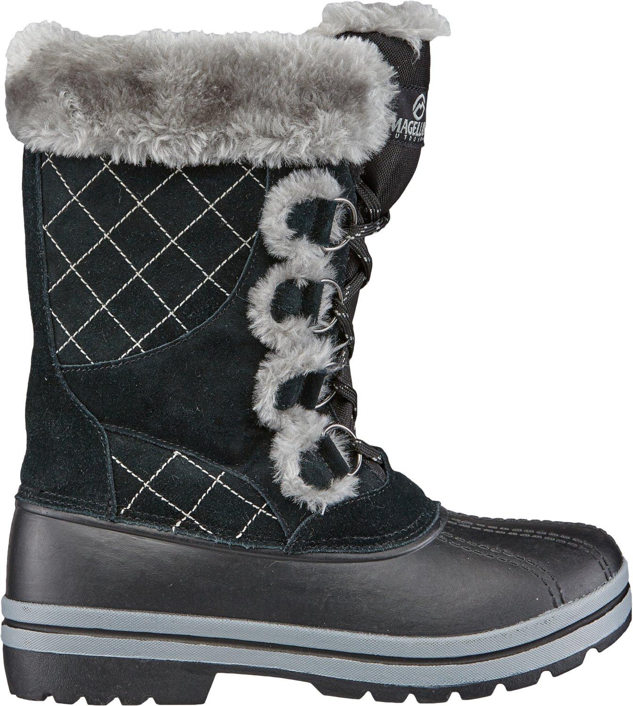 Magellan Outdoors Women's Suede Pac II Boots Deals