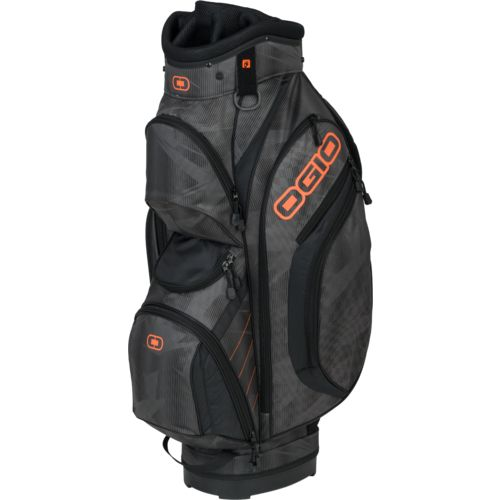 OGIO Men's Press Golf Cart Bag