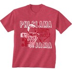 New World Graphics Men's University of Houston Local Phrase T-shirt