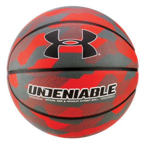 Under Armour Undeniable Outdoor Basketball