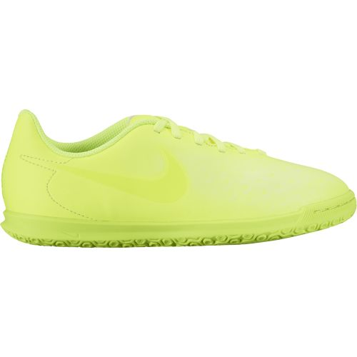 Nike Kids' Magista Ola II Indoor Soccer Shoes