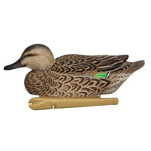 Avian-X Topflight Green-Winged Teal Decoys Set - view number 4