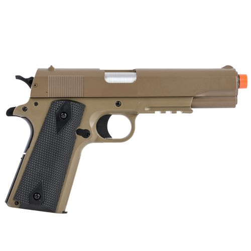 Display product reviews for Colt 6mm Caliber Airsoft Spring Pistol