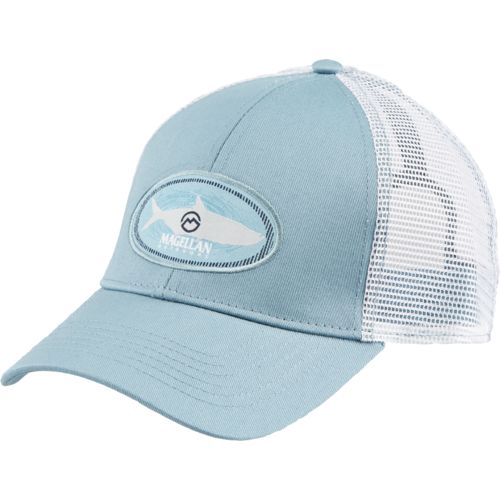 Magellan Outdoors™ Men's Tarpon Oval Trucker Hat