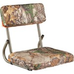 Academy Sports + Outdoors Realtree Xtra Oversize Stadium Seat- Improved - view number 1