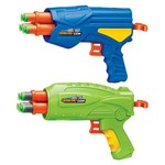 Buzz Bee Toys® Ultra Tek Gem Dart Blasters 2-Pack