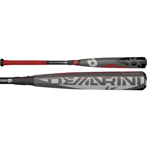 DeMarini Adults' Voodoo Balanced Composite Baseball Bat -3
