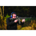 Smith & Wesson Low-Profile Range Ear Muffs and Shooting Glasses Set - view number 6