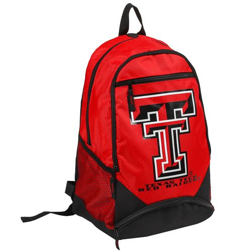 Forever Collectibles™ Texas Tech University Franchise Backpack