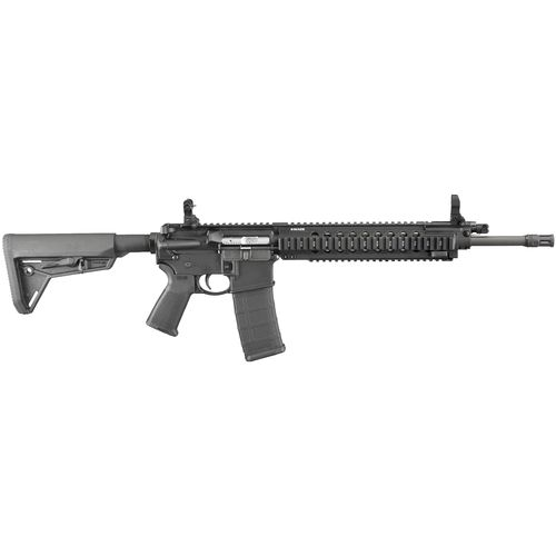 Display product reviews for Ruger® SR-556 Takedown .223 Rem/5.56 NATO Semiautomatic Rifle