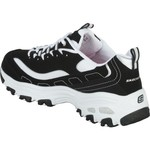 SKECHERS Women's D'Lites Biggest Fan Shoes - view number 3