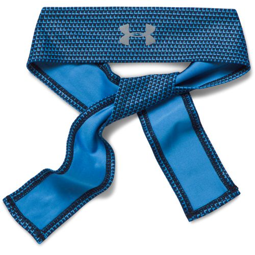 Under Armour™ Women's Printed Tie Headband