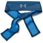 Under Armour® Women's Printed Tie Headband