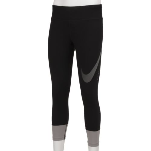 Nike Women's Power Essential Cropped Running Pant